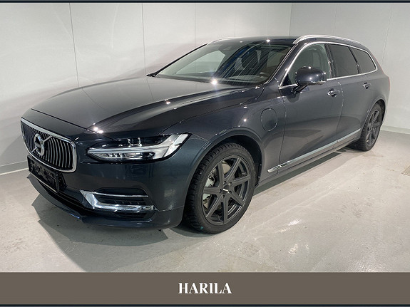 2018 V90 T8 Inscription