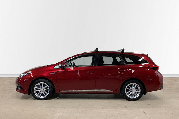 Toyota Auris Touring Sports 1,8 Hybrid Sport Vision